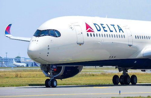 Delta Axes Plans For Cape Town Flights   One Mile at a Time