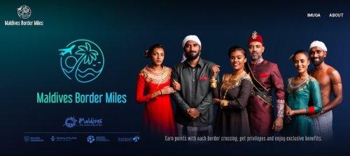 Details: Maldives Border Miles Loyalty Program For Visitors