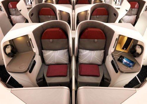 Vistara Plans Delhi To Newark Flight... Via London?!