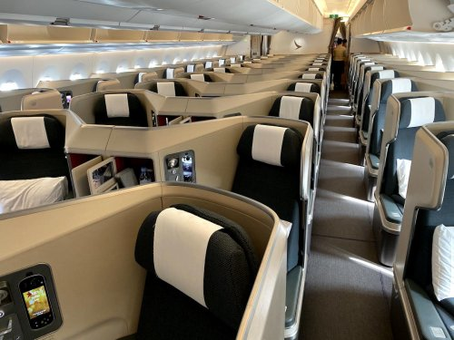 Cathay Pacific Gifts Olympic Medalists Free Flights | One Mile at a Time