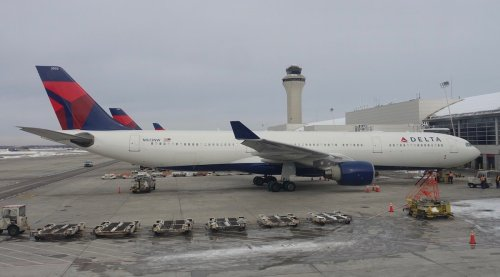 Delta Launching Portland To Seoul Incheon Route | One Mile at a Time