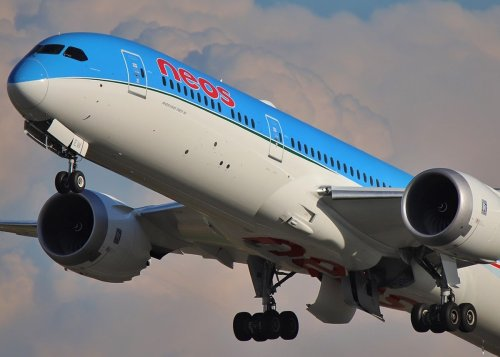 Italy's Neos Launching Milan To New York Flights | One Mile at a Time