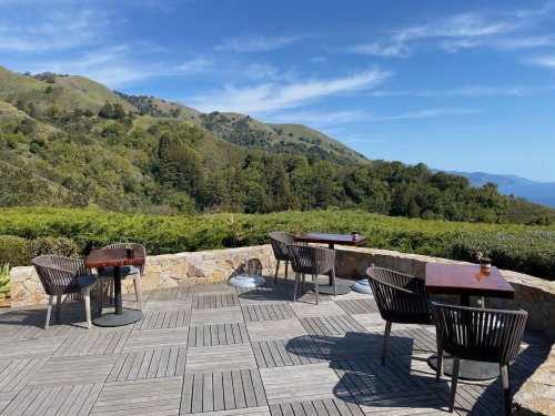 Review: Alila Ventana Big Sur All-Inclusive Dining | One Mile at a Time