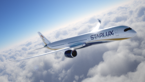 Starlux Airlines Delays Los Angeles Flights To 2023 | One Mile at a Time