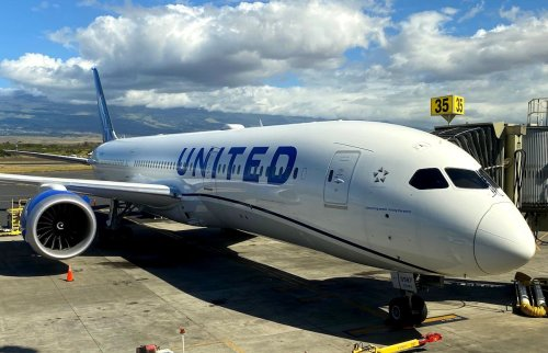 United Updating Employee Appearance Standards | One Mile at a Time