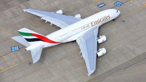 Standoff: Emirates A380 Pilots Vs. Toronto ATC