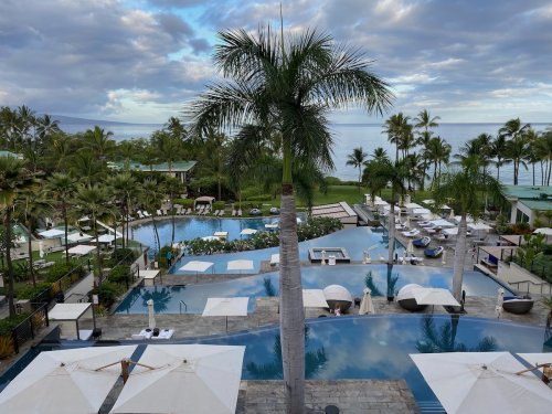 Review: The New Andaz Maui Villas | One Mile at a Time