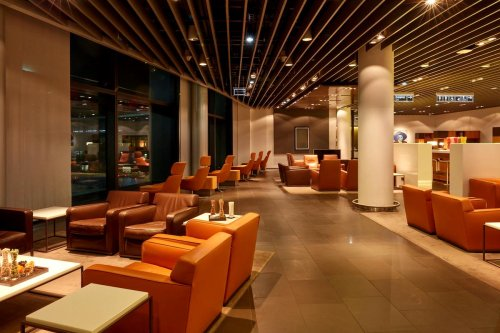 Lufthansa Selling First Class Lounge Access For €149 | One Mile at a Time