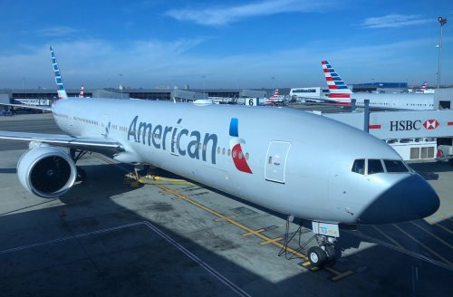 American Airlines' Jaw-Dropping Miami 777 Schedule   One Mile at a Time