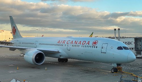 DOT Fining Air Canada For Refund Shenanigans   One Mile at a Time