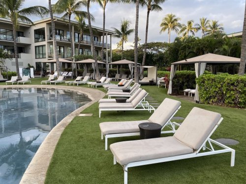 The Dirty Game Of Reserving Hotel Pool Chairs | One Mile at a Time