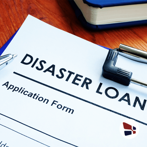 The SBA Economic Injury Disaster Loans for Small Businesses
