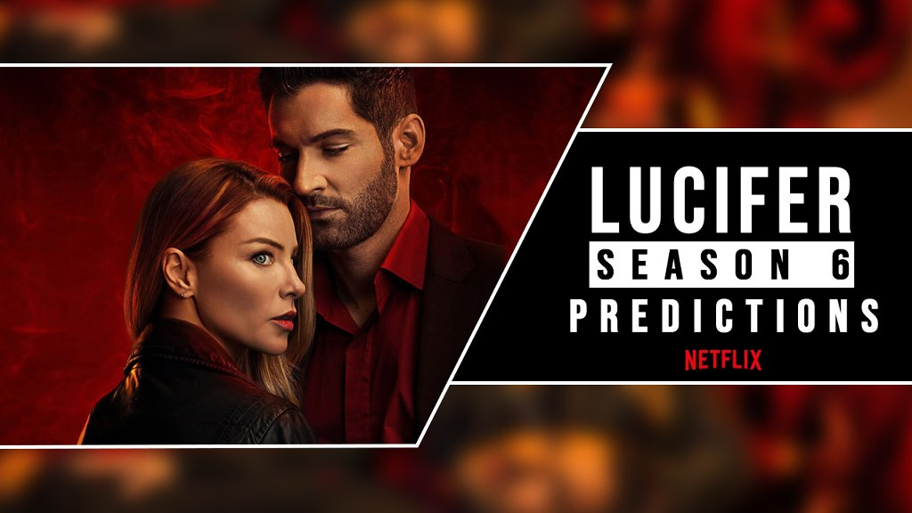 When Is Lucifer Season 6 Coming Out? Prediction For Lucifer Season 6 - cover