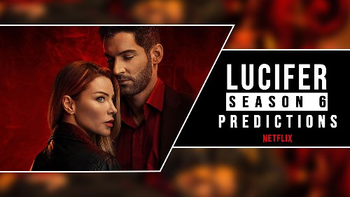 When is Lucifer Season 6 Coming Out? Prediction's for Lucifer Season 6 - Online Dayz