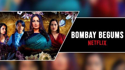 Bombay Begums On Netflix: Story, Cast & Pooja Bhatt Comeback cover image