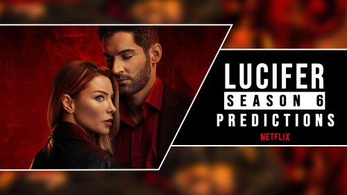 When Is Lucifer Season 6 Coming Out? Prediction For Lucifer Season 6 cover image