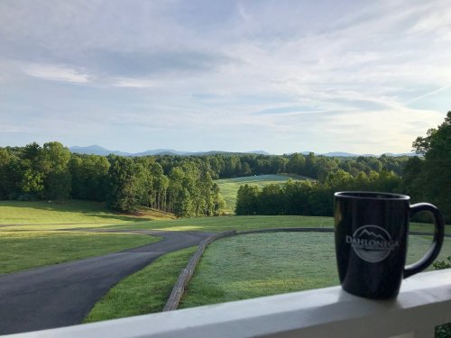 Dahlonega Resort Vineyard In Georgia Is The Wine-Centric Getaway You Never Knew You Needed
