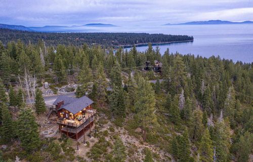 These 20 Incredible Cabins Are Some Of The Best Kept Secrets In The U.S.