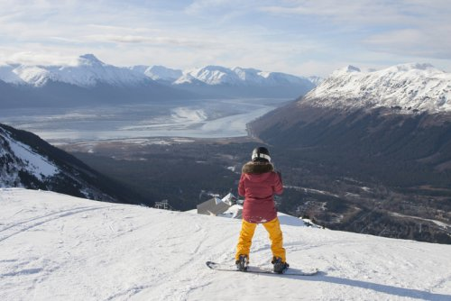 One Of The Most Unique Towns In America, Girdwood Is Fun For A Day Trip In Alaska