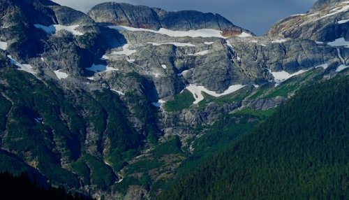 See The Tallest Waterfall In Washington At North Cascades National Park