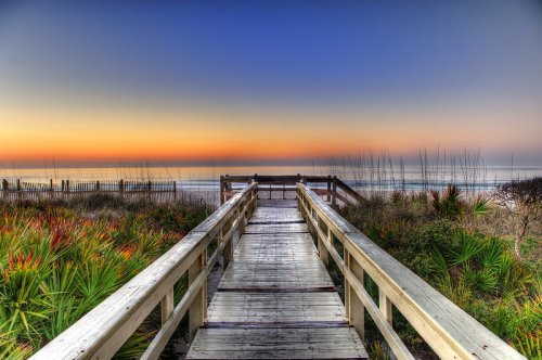 These Two Stunning Florida Beaches Were Just Named The Best In The Country