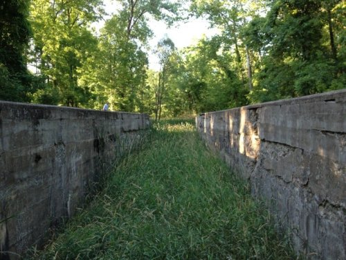 Lonesome Lock Near Cleveland Is An Abandoned Canal Era Site... And A Place Of Legend