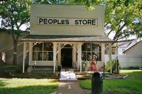 With Attractions Galore, The Small Town Of Minden, Nebraska Is Ideal For A Family Getaway