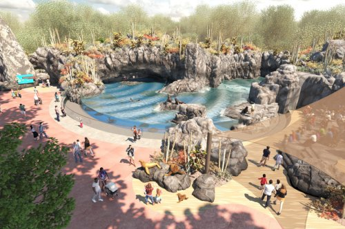 In 2022, You Can Journey To The Galapagos Islands Without Leaving Texas At The Houston Zoo