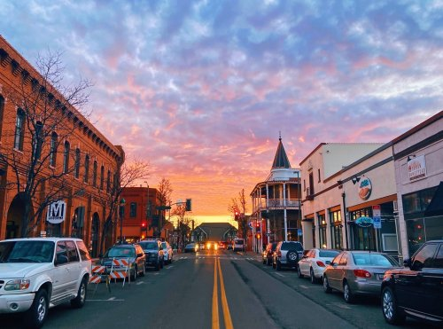 This Weekend Itinerary Is Ideal For Exploring Flagstaff in Arizona