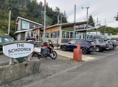 These 7 Oregon Coast Seafood Restaurants Are Worth A Visit From Any Part Of The State