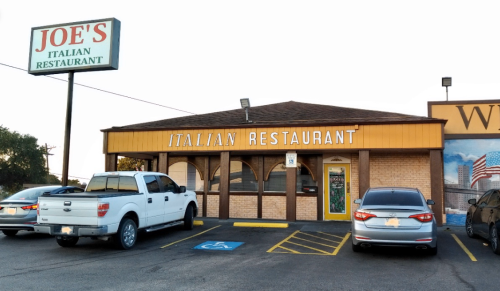 Take Your Taste Buds On A Tour Of Italy Without Leaving Texas At Joe's Italian Kitchen