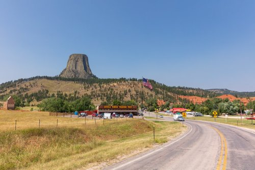 7 Small Towns In Wyoming That Are Full Of Charm And Perfect For A Weekend Escape
