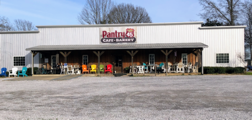 Stock Up On All Your Favorite Amish Goods At These 6 Places In Mississippi