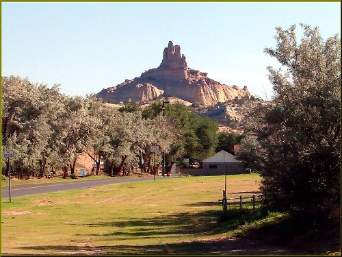 Red Rock Park Is The Best Park In New Mexico And Many New Mexicans Have Never Visited