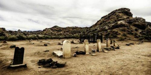 11 Spine-Tingling Hauntings Said To Be True In Utah