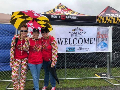 The Made In Maryland Festival Celebrates The Very Essence Of Maryland, So Save The Date