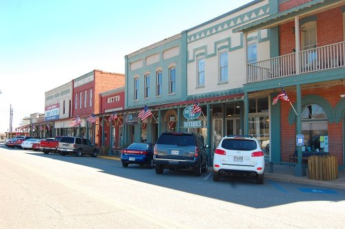 Here Are 7 Of Georgia's Tiniest Towns That Are Always Worth A Visit