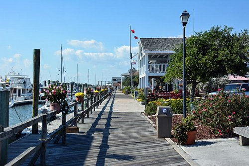 Here Are The 10 Most Beautiful, Charming Small Towns In North Carolina