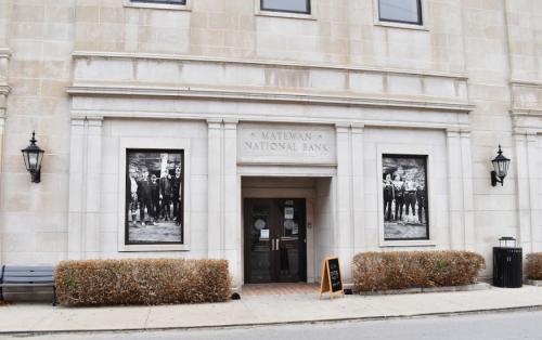 Explore The Largest Mine Wars Exhibit In America At Matewan's West Virginia Mine Wars Museum