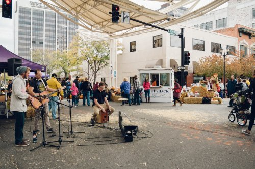 Fall In Love With Autumn At Montana's 18th Annual HarvestFest