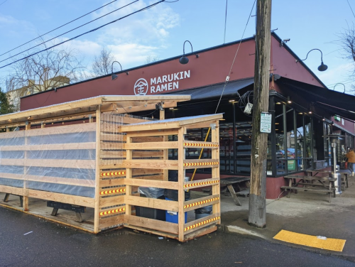 For Authentic Japanese Ramen That Will Rock Your World, Head To Kinboshi Ramen In Oregon