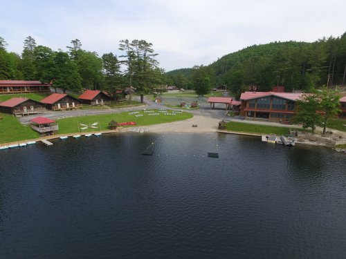 You'll Never Forget A Trip To The All Inclusive Ridin Hy Ranch Resort In New York