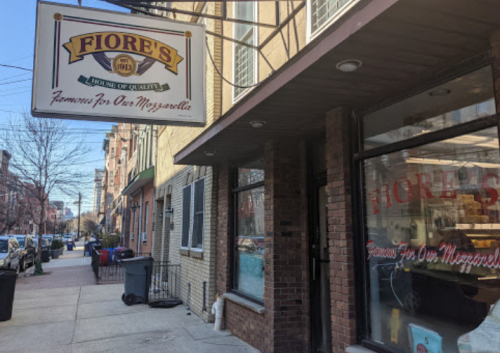 The Most Delicious Sandwiches In New Jersey Can Be Found At This 108-Year-Old Deli