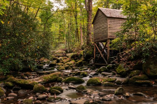 The One National Park In Tennessee That Every True Tennessean Should Visit At Least Once