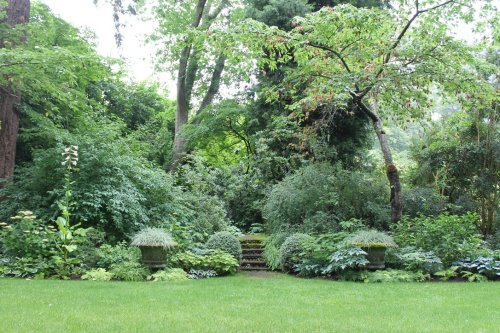 There's A Secret Garden Hiding In Washington's Largest City, And It's Enchanting