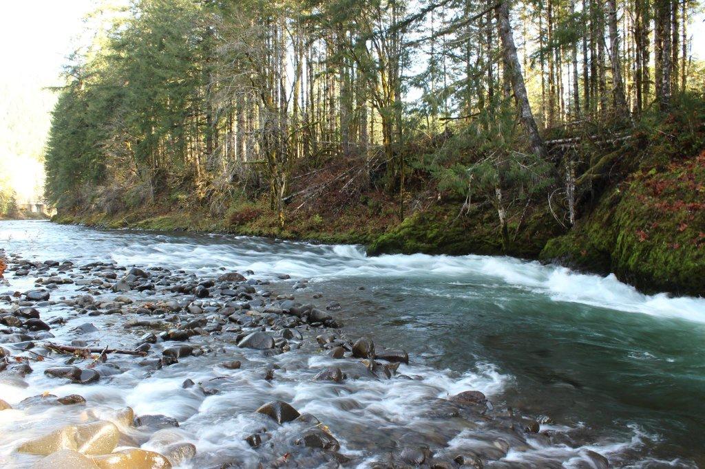 Eastern Oregon - cover