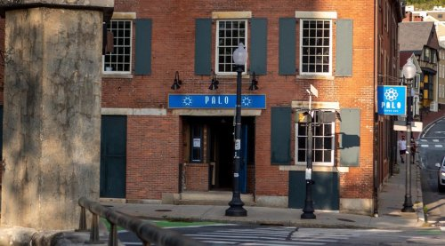 Run, Don't Walk To Palo Tapas Bar In Providence Rhode Island, Before Word Gets Out