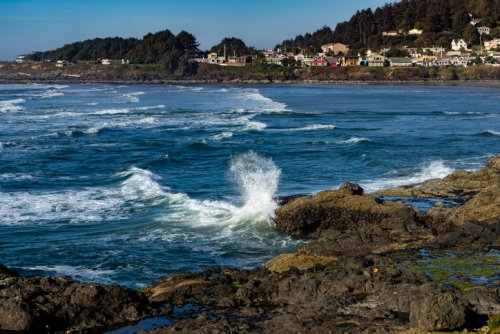 The One Oregon Town That's So Perfectly Pacific Northwestern