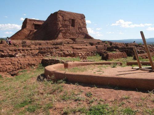 Pecos National Historical Park In New Mexico Is A Southwestern Adventure That Every New Mexican Should Experience