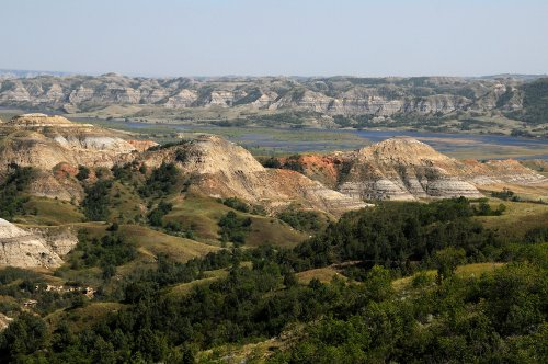 Little Missouri State Park Is The Single Best State Park In North Dakota And It's Just Waiting To Be Explored
